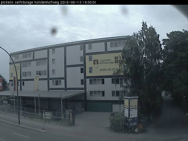 Holstenhofweg